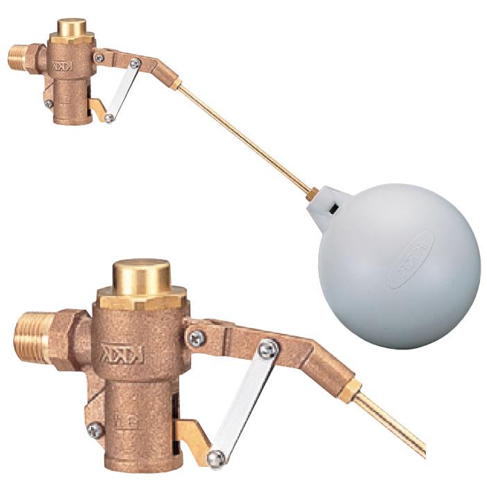 兼工業  FWD-SR  水位差動式子弁                                    [【D7】FWD-SR  水位差動式子弁]